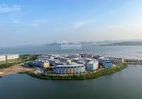 Bán nhà liền kề 5 tầng Harbor Bay Hạ Long, lô HB-06; DT 94m2; giá 8.5 tỷ