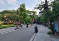 Tuyệt phẩm mặt phố Quảng An - view Hồ Tây, 244m2 x 4T, MT 12m, chỉ 130 tỷ