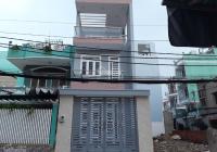 Bán nhà đường Phan Anh Quận Bình Tân, KC: 3 lầu. Giá 7,9 tỷ