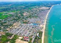 Cần bán lô đất mặt tiền đường 36m Nguyễn Văn Linh - TT Phước Hải - Đất Đỏ - Bà Rịa VT