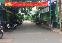 Bán nhà hẻm 47/ Nguyễn Quý Anh 4m x 14m, nhà cấp 4, giá 6.4 tỷ, P. Tân Sơn Nhì, Q. Tân Phú