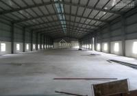 Hà Đông, Ba La, Yên Nghĩa, 1200m2 kho xưởng cho thuê giá rẻ 0967093118