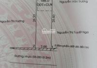 Mặt tiền DX 050, Phú Mỹ ngay cafe Happy, DT 7x26m và 8.4x26m, tổng 15.4x26m, giá tốt