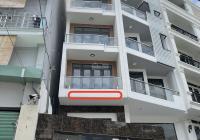 Nhà mặt tiền Nguyễn Trung Trực mới 100%: 4x17m trệt, lửng 5 lầu thang máy