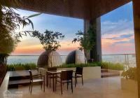 Chính chủ bán căn hộ 61m2 ngay vườn treo thêm 200 m2 giá chỉ 5.15 tỷ, ban công Đông Nam
