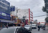 Bán nhà 1 trệt 2 lầu MTKD đường nhánh Lê Văn Việt - P TNPB, DT 5*20=100m2, HĐ 30 tr/tháng, giá 9 tỷ