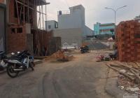 Bán gấp lô đất hẻm 476 Quang Trung, lô 3 mặt tiền, giá 5,9 tỷ, LH 0902504839