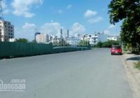 Bán lô đất mặt tiền đường lớn 30m DT: 347m2 góc 2 mặt tiền hàng hiếm XD Cao tầng TP Thủ Đức TP HCM