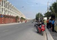 Mở bán 74 căn nhà phố liền kề mặt tiền đường Nguyễn Thị Khắp - TP Dĩ An - có hỗ trợ 70%