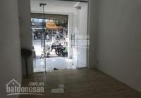 Cho thuê nhà cấp 4, mặt tiền đường Cây Trâm (Nguyễn Văn Khối) F9, Gò Vấp. DT 4x27m, 20tr/ tháng