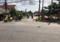 Cần bán lô đất mặt tiền đường Nguyễn Thông, Tân Bình Lagi. Vị trí gần chợ, trường học MTKD