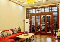 A Minh - bán nhà phố Phùng Chí Kiên DT 65m2, 5 tầng, thang máy ô tô vào nhà giá 9.9 tỷ (0987885488)