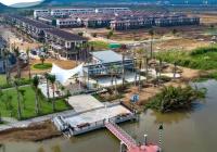 Cần bán nhà phố vườn dự án Waterpoint của Nam Long, TT Bến Lức, Long An