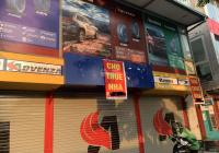 Cho thuê mặt bằng gần đại học Ngoại Ngữ, Phạm Văn Đồng. DT 50m2, 2 tầng, MT 8m, T2 56m2, 40tr/tháng