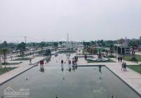 Chính chủ cần bán lô đất trong khu dân cư cao cấp Cát Tường Phú Sinh liền kề công viên 7 Kỳ Quan