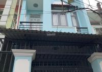 Nhà 1T1L + sân thượng 62.6m2, HXH, cách đường Linh Trung 30m, P. Linh Trung