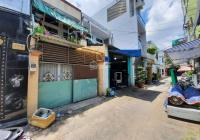 Bán nhà 2 mặt hẻm (4 x 18m) Kênh Nước Đen - Lê Thúc Hoạch, Quận Bình Tân