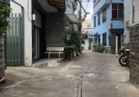 Bán nhà HXH khu Phan Xích Long Phú Nhuận, Ngang Trên 4m nở hậu, CN 99m2, chỉ 100tr/m2