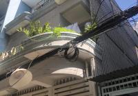 Cho thuê nhà HXH 208/4B Hồ Văn Huê, phường 9, Phú Nhuận