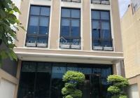 Bán nhà mặt tiền Lương Định Của, P. Bình Khánh, Quận 2: 5,5x25m, CTXD hầm 7 lầu. Giá 43,5 tỷ