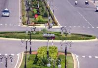Bán lô đất mặt tiền Ngô Quyền, Sơn Trà gần Trương Định, 104m2 hướng Tây Bắc sau kẹp kiệt 2m