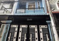 Bán nhà hẻm xe tải đường Tân Quý, phường Tân Quý, Tân Phú, 4x16m, 1 trệt 2 lầu