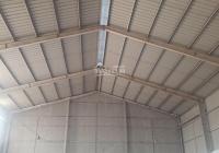 Cho thuê nhà xưởng đường Hương Lộ 2, Bình Tân. Diện tích: 300m2 giá: 20 triệu/tháng