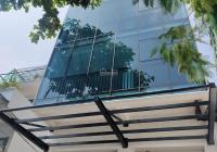 Cho thuê tòa nhà 4 lầu - 6m x 45m. Nhà mới, giá TL mặt tiền kinh doanh Đ Âu Cơ - LH: 0914 014 831