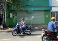 Cho thuê căn góc 2 mặt tiền đường Hương Lộ 2 DT 8x15m gần ngã 4 đông đúc