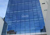 Tòa nhà văn phòng mặt tiền đường Trần Não, P. Bình An, quận 2