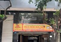 Cho thuê nhà phố Hoàng Hoa Thám Ba Đình DT 140m 7T 1H MT 9m nội thất nha khoa thẩm mỹ viện giá 80tr