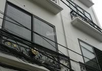 CC bán nhà 5T Ngọc Đại, Nam Từ Liêm ô tô đỗ cửa DT 30m2 MT 4.5m Đông Nam giá 3.2 tỷ 0982889416