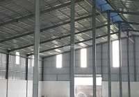 Bán nhà xưởng 2660m2 SKC trong cụm công nghiệp tại Tân Uyên - Bình Dương