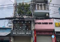 Mặt tiền đường Huỳnh Văn Bánh, phường 17, quận Phú Nhuận, 41m2 giá chỉ 13 tỷ 5