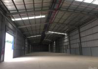 Bán xưởng 5200m2 SKC tại Khánh Bình, Tân Uyên, Bình Dương