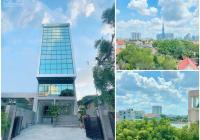 Cho thuê tòa nhà văn phòng 6 tầng, 800m2 Nguyễn Văn Hưởng, Thảo Điền, Q2