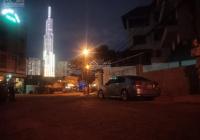 Bán đất 2 mặt tiền bờ sông đường Trần Não, P. An Khánh, Q2- TP. Thủ Đức- xây cao tầng, giá 175tr/m2