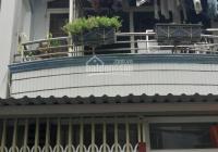 Bán nhà cấp 4 tiện cho ac mua về xây mới Phạm Huy Thông, P6, GV. DT 5 x 17m