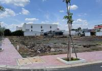 Đất nền Dĩ An giá rẻ 75m2 ở Dĩ An tại đường Châu Thới, Bình An, Bình Dương. SHR