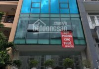 Nhà hẻm xe hơi 7m Lê Văn Sỹ - Phạm Văn Hai, căn góc 2 MT, 6x13m vuông 4 lầu đẹp, 12PN, cho thuê tốt