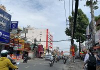 Cty BĐS Trí Tâm: Bán nhà mặt tiền Lê Văn Việt, diện tích 7*20m=140m2, vị trí cực đẹp, giá 20 tỷ