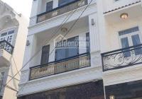 Chính chủ bán gấp nhà HXH đường Lê Hồng Phong, Quận 10, cho thuê 24tr/tháng
