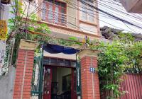 Bán nhà 51, ngõ 114, tổ 14, Mạc Thị Bưởi, Phường Thống Nhất, TP Nam Định, tỉnh Nam Định