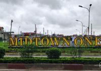 Hàng ngoại giao đất nền trung tâm Uông Bí, sát Vincom - mặt quốc lộ 18