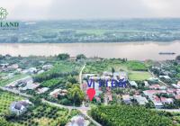 Bán lô đất 349m2, góc 2 mặt tiền HL 7, xã Bình Lợi, huyện Vĩnh Cửu, 0949268682