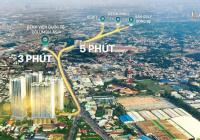 Lavita Thuận An căn hộ sở hữu tiện ích resort, TT 30% nhận nhà, CK TT cao. LH 0906147797