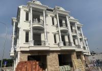 Bán nhà mới xây 2 lầu ngay đường Nguyễn Thị Khắp, Tân Đông Hiệp, Dĩ An, hỗ trợ 70%