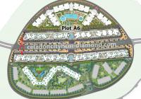Bán căn 3PN 104m2 khu Diamond Alnata giá tốt, thanh toán 10% chênh lệch thấp. LH: 0933.532.538