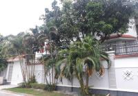 Bán siêu biệt thự trung tâm ngay Tú Xương và Trần Quốc Thảo, Phường 7, Quận 3, DT 22x28m, giá 265tỷ