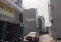 Bán đất 5.85x10.5m, 60.5m2, hẻm 5m đường Làng Tăng Phú, P. TNPA, TP. Thủ Đức